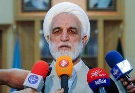 محسنی اژهای شایعات پیرامون خانوادهاش را تکذیب کرد