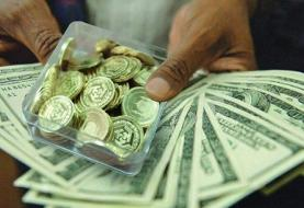 بی اعتنایی بازار طلا و ارز به توقف اجرای پروتکل الحاقی
