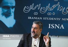 فلاحتپیشه: بایدن زمان را از دست بدهد در ایران با نظامیان طرف خواهد بود نه دیپلماتها