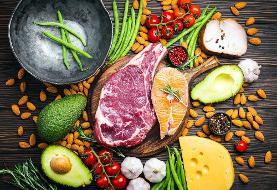 خصوصیات یک رژیم غذایی خوب برای افزایش و کاهش وزن