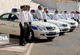 هشدار پلیس درمورد بارش برف و باران در برخی محورها