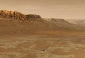 شانس زنده ماندن موقتی برخی ریزموجودات در مریخ