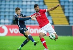 مهاجم مدنظر یحیی در حال مذاکره برای جدایی از تیمش