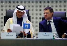 عربستان و روسیه در آستانه اختلاف دوباره بر سر سیاست نفتی