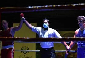 پیروزی مدعیان بوکس با درخشش ملیپوشان/ حضور مشتزن بلاروسی  در لیگ
