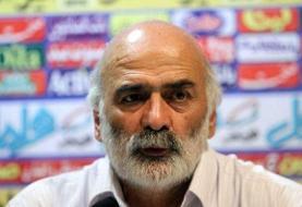 کربکندی: حسینی به دنبال اسمهای بزرگ نیست/ ذوبآهن فقط ۲، ۳ بازیکن جدید نمیخواهد