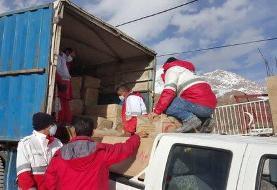 چگونگی جمعآوری کمکهای مردم استان تهران برای زلزله زدگان «سی سخت» اعلام شد