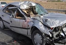 ۳ کشته و ۶ مجروح حاصل تصادفات جادهای ۲۴ ساعت اخیر در خراسان رضوی