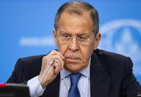 لاوروف: دولت آمریکا باید تلاشها در زمینه توافق هستهای را افزایش دهد