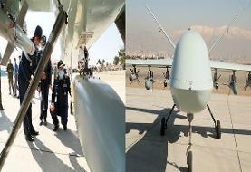 امیر نصیرزاده: «کمان ۲۲» اولین پهپاد پهنپیکر رزمی کشور است