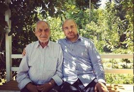 قالیباف: امیدوارم مجلس برای رفع تبعیضهای ناروا کاری کند
