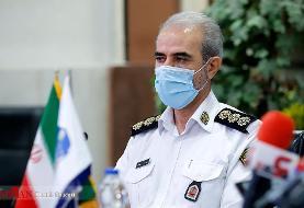واکنش پلیس به خبر ممنوعیت تردد در نوروز ۱۴۰۰