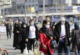گسترش شدید ویروس جهشیافته بریتانیایی کرونا در خوزستان و تهران