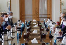 آلمان: ایران پیشنهاد دیپلماسی غرب در مذاکرات برجام را بپذیرد