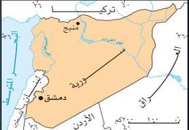 حملات آمریکا به متحدین ایران در سوریه با هماهنگی با روسیه و عراق: چندین نیروی الحشد الشعبی کشته یا زخمی شدند