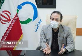 واکسیناسیون ۵۴ میلیون ایرانی در ۱۴۰۰