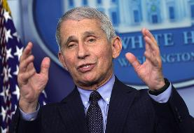 Why experts like Dr. Fauci think 'there's a really good chance' the worst of the U.S. pandemic ...