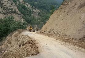 آذربایجان شرقی/۳۵۰ کیلومتر از راههای روستایی هشترود غیراستاندارد است