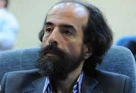 محمدرضا الوند، نویسنده تئاتر درگذشت