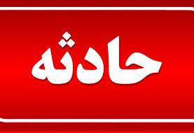 ریزش آوار یک ساختمان متروکه در کرمانشاه با یک کشته