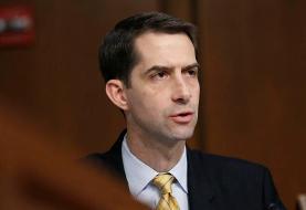 مخالفت ۴۶ عضو جمهوری خواه کنگره آمریکا با لغو تحریم های ایران