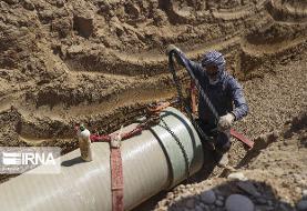 خوزستان/ رفع مشکل آب آشامیدنی سه منطقۀ اهواز