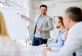 آشنایی با تکنیک تعلیمِ مربی؛ چطور مربیان درون سازمانی ماهری تربیت کنیم؟