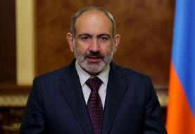 تلاش برای کودتا در ارمنستان