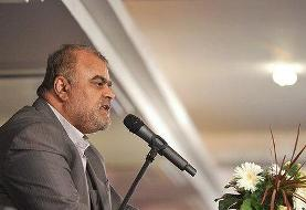 حمایت وزیر احمدی نژاد از مذاکره با آمریکا /به من می گویند کاندیدای نظامی اما... /دکل نفتی گمشده ...