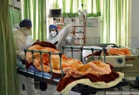 خیز کرونا و ممنوعیت سفر به خوزستان، گیلان، مازندران و گلستان