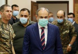 سازمان امنیت ملی ارمنستان خواستار حفظ ارامش مردم شد