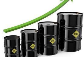 افزایش قیمت نفت به بیشترین میزان ۱۳ ماه گذشته