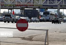 یک میلیون تومان جریمۀ ورود خودروهای غیر بومی به خوزستان