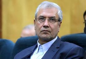 ربیعی: دوستان اقتصادی ایران هم بدون پیوستن ما به FATF حاضر به همراهی نیستند