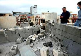 حمله آمریکا به گروههای مورد حمایت ایران در سوریه