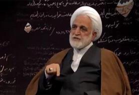 ناگفتههای اژهای از پرونده زم، بازجویی از مهدی هاشمی، دادگاه کرباسچی، ارز ۴۲۰۰ و...