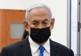 نتانیاهو: تنها راه مقابله با ایران تحریم و تهدید نظامی است