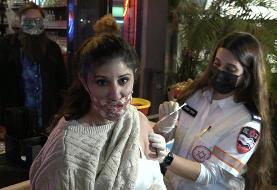 کرونا در اسرائیل؛ گذرنامه سبز برای کسانی که واکسن میزنند
