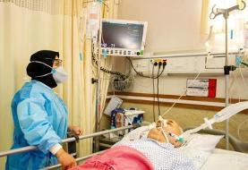 آمار کرونا در ایران امروز جمعه ۸ اسفند ۹۹؛ فوت ۶۹ بیمار