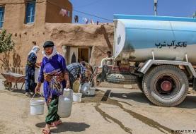 احتمال تنش آبی در تابستان ۱۴۰۰ در ۲۰۰ شهر ایران