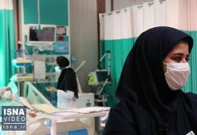 ویدئو / کرونا در یزد؛ امید به کاهشِ دیروز و ترس از افزایشِ فردا