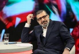 نامه صادق خرازی در حمایت از علی کریمی