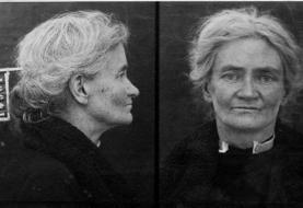 زنی که به موسولینی شلیک کرد