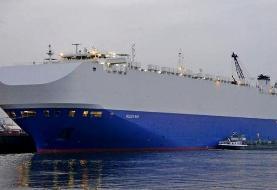 اسرائیل ایران را در انفجار کشتی هیلوس ری 'مظنون میداند'
