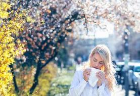 حساسیت فصل بهار؛ علائم و نشانهها، راههای بهبود و درمان آن