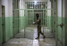درخواست مردی که بعد از ۱۷ سال از زندان آزاد شد
