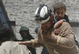 Mayday: How the White Helmets and James Le Mesurier got pulled into a deadly battle for truth