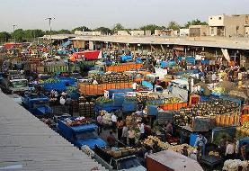 ساخت ۸ بازار جدید میوه و ترهبار در ۵ منطقه تهران
