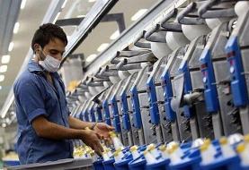 پرداخت ۶۶ هزار میلیارد ریال تسهیلات به واحدهای تولیدی
