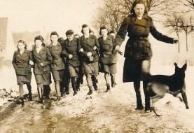 اردوگاه مرگ راونسبروک؛ چگونه زنان معمولی شکنجهگران نازی شدند